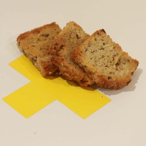 نان سوخاری طعم دار