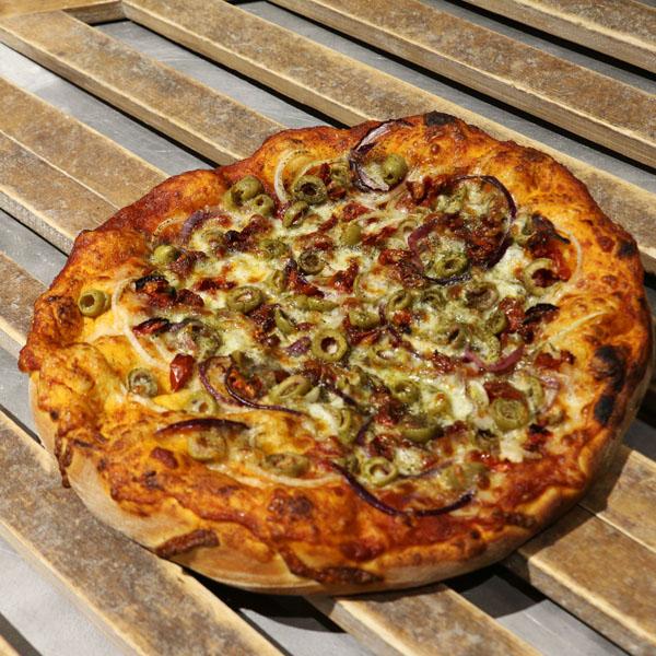 پیتزا دلی