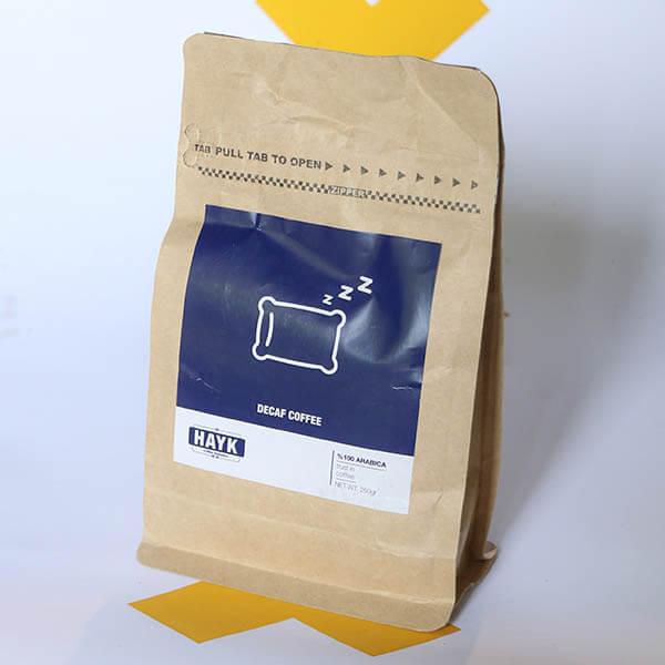 قهوه دیکف مکزیک