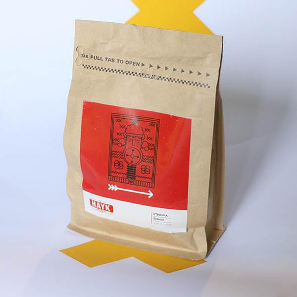 قهوه اتیوپی منطقه گوجی